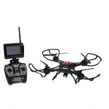 Fayee FY560 2.4G 6-Axis Gyro 5.8G RC FPV Quadcopter Drone with 2.0MP Camera Headless Mode 360 Rolling