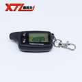 TW9030 LCD Remote Controller For Tomahawk TW9030 Two Way Car Alarm System