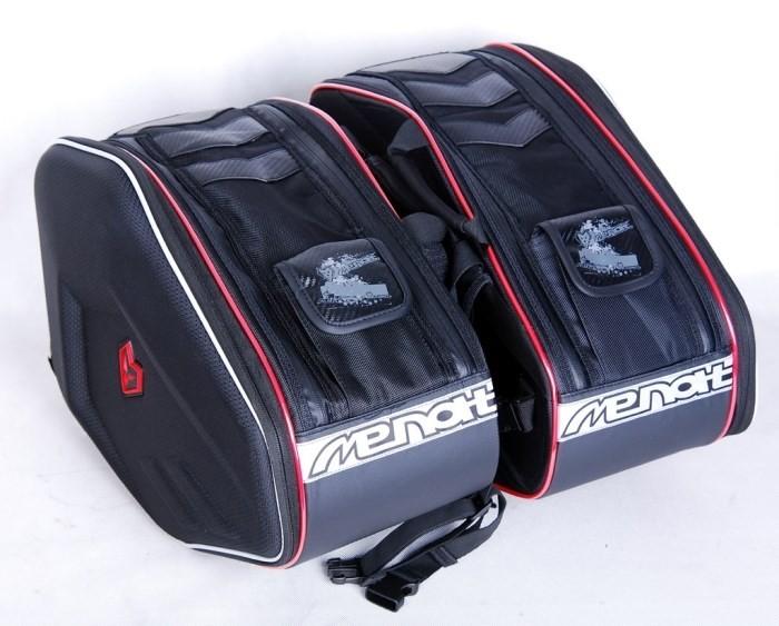 Купить Menat amucks мотоцикла 3 поколения мб-4 016 седло сумка боковые подушки