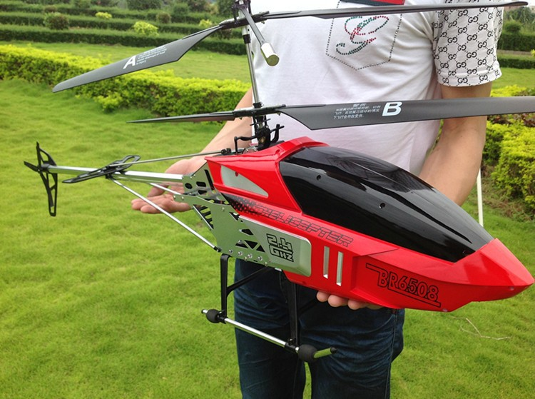 2015 Hot Sale super Big 130CM 2.4G 3.5CH rc Profession Quadcopter drone Double Blade RC Helicopter With Camera Best Gift Toy(China (Mainland))