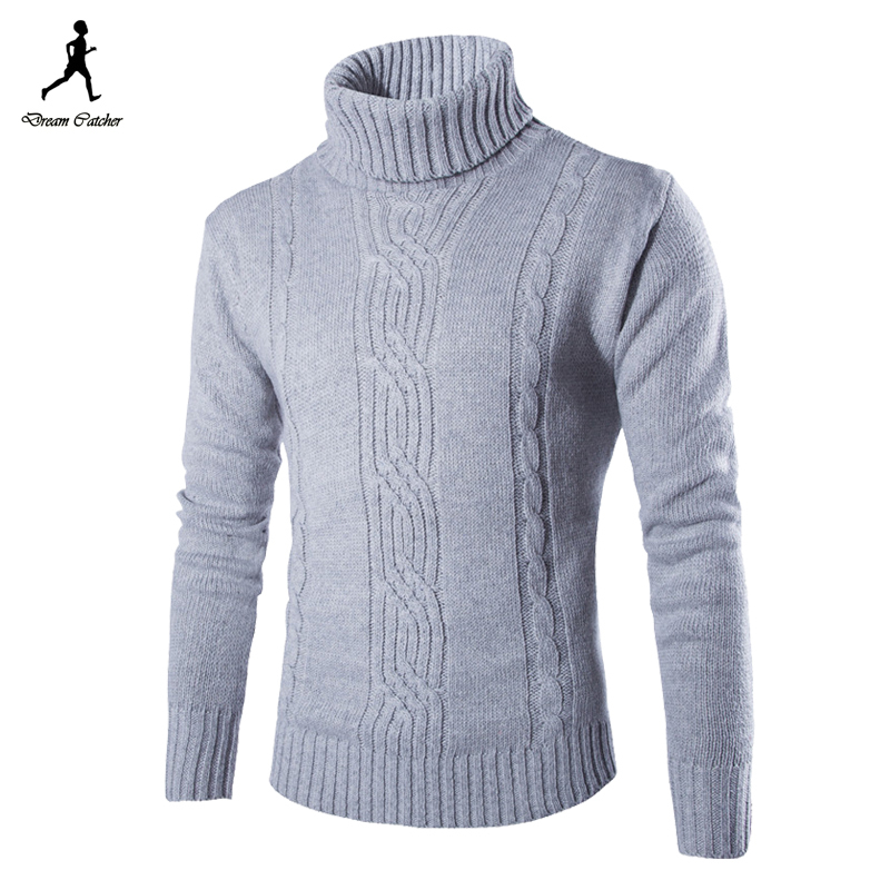 2016 Men Sweater Brand Winter Men Sweater Fashion Knitted Sweater Wool Pullover Men Best Quality Casual Pullover Plus Size(China (Mainland))