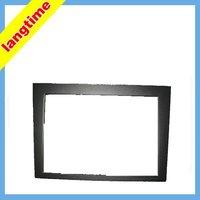Free shipping-Car refitting DVD frame,DVD panel,Dash Kit,Fascia,Radio Frame,Audio frame for 2000 OPEL, 2DIN