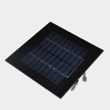 1.25w 9v solar panel diy kit mini panneau solaire 6v mobile phone charger solar modul cheap solar panels china factory price(China (Mainland))