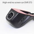 2016 New Wide Angle 1080P DVR WiFi APP Full HD1080P CAR HIDDEN DVR Built in Wifi