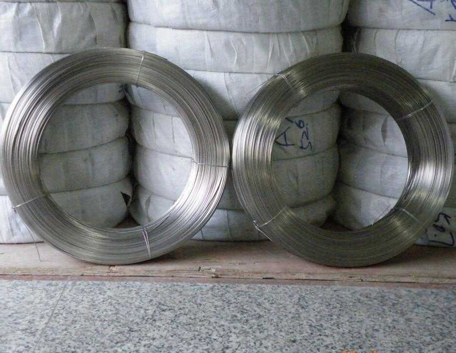 SS304 SS321 SS316 DIY steel wire rope stainless spring wire bright surface diameter 0.7mm 1kg<br><br>Aliexpress