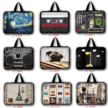 Buy Notebook Bag Smart Cover ipad MacBook Laptop Sleeve Case 10'' 10.1'' 13 '' 13.1'' 15'' 15.6'' 17'' 17.3'' Laptop Bag LB-ALL2 for $6.78 in AliExpress store