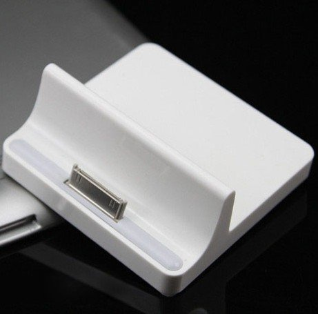 Drop ship Dock Station Cradle Power Charger for IPad 1 or IPad 2,Free shipping<br><br>Aliexpress