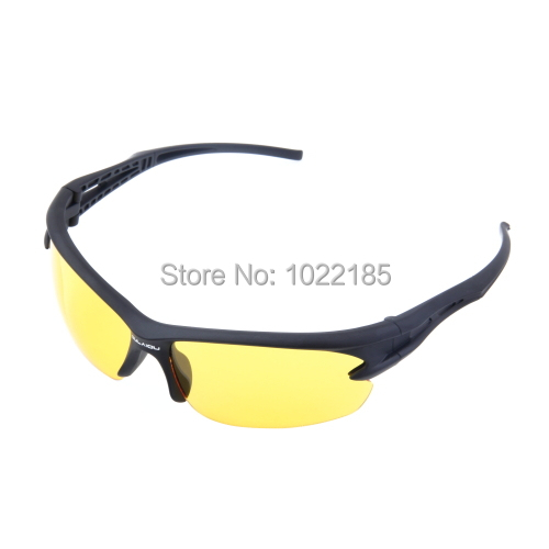1Pcs New Fasion 6 Colors Security Explosion proof Sunglasses Goggles UV 400 Sunglasses for Sport