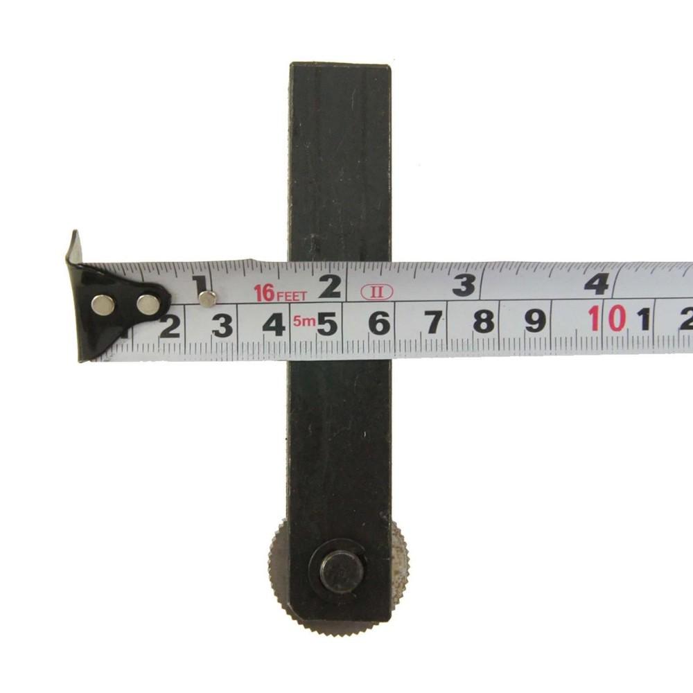 Купить 1 колеса фрезерного токарного стали накаточные квадратных хвостовик инструмента 0.3 - 3 мм