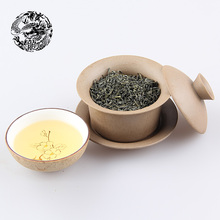 150g 2015 New Srping Green Tea Long Jing Dragon Well Green Tea Anticancer regimen coffee tea