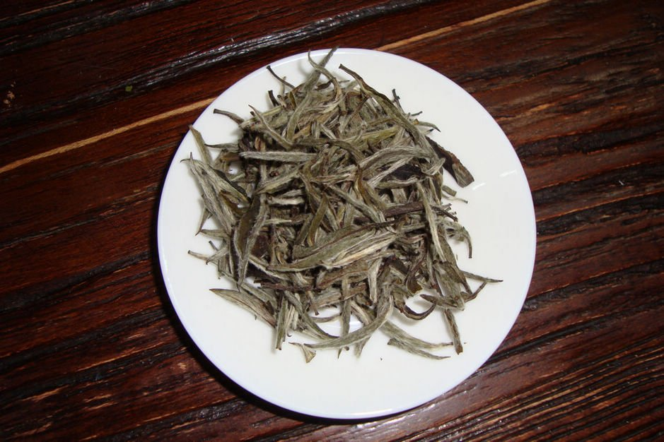 FREE SHIPPING 250g Superfine New White Tea, Silver Needle tea traditional Chinese Te<br><br>Aliexpress