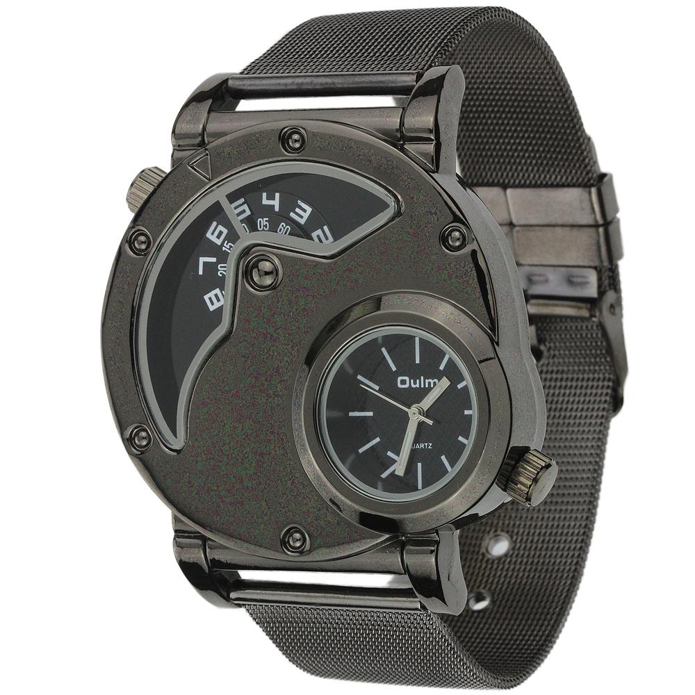 aliexpress buy brand oulm s sports wrist