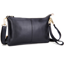 Women purse genuine leather clutch women messenger bags for women clutch evening bag women casual clutch