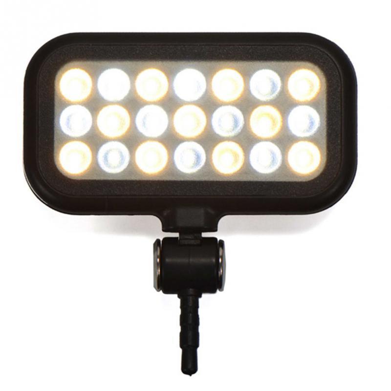 Selfie Flash Light 21 LED lighting iPhone Samsung Xiaomi Multiple photography mini selfie sync Flash Camera Phone Lens