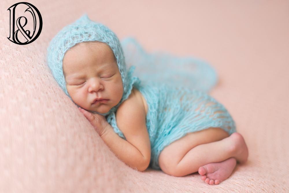 Handmade Crochet Mohair Wraps With Hat(full set)Baby Shower Gift Newborn Crochet OutfitsNewborn Photography Props Accessories(China (Mainland))