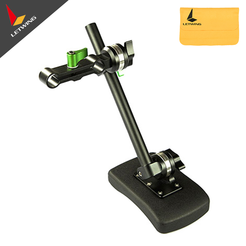 Lanparte CP-01 Camera chest &amp; Shoulder Pad with ARRi rosette lock for GH4 A7 5d<br><br>Aliexpress
