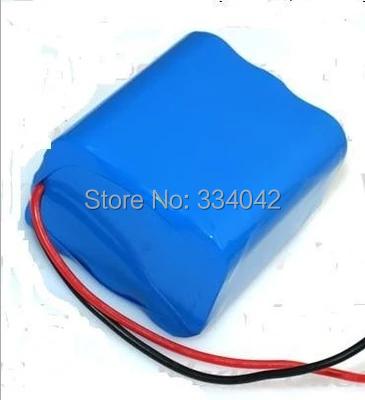 Free shipping 1 PCS 14.4 V14.8 V16.8 V 4000 mah machine tools starter lawnmower lithium batteries battery pack<br><br>Aliexpress