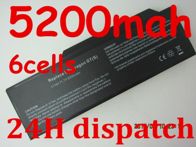 6 Cells Battery for BP3S3P2100 40022735(S:UR18650F) BP3S2P2200 40023380(P:CGR18650CF) BP3S3P2250 40023512( S:UR18650F)(China (Mainland))