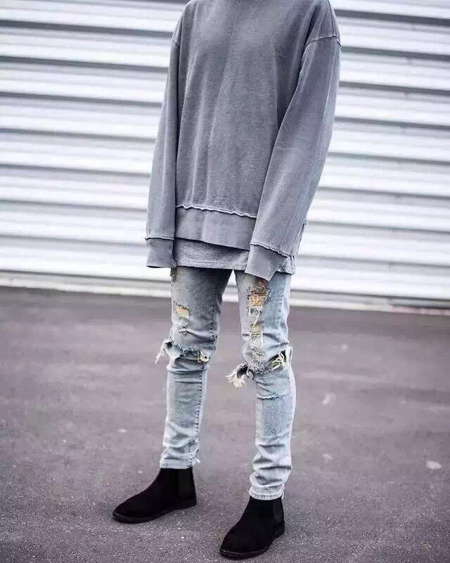 Popular Slp Distressed Skinny-Buy Cheap Slp Distressed Skinny lots ...