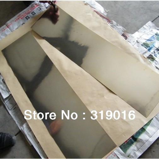 ASTM B265 Gr1 Titanium foil 0.1x200mmxLength(China (Mainland))