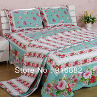 MYQJ-052hot sell printed patchwork quilt