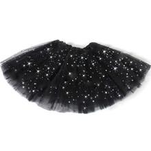 Baby Girl Princess Tutu Skirts Girls Kids Party Ballet Dance Wear Skirt Pettiskirt Clothes
