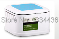 Elegant design,small space,cute ozone generator with inion ,best choice for family and office .(China (Mainland))