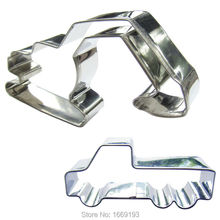 Engineering Vehicle Shape Cake Decorating Tools,Construction Machinery Series Cookie Biscuit Baking Molds,Direct Selling(China (Mainland))