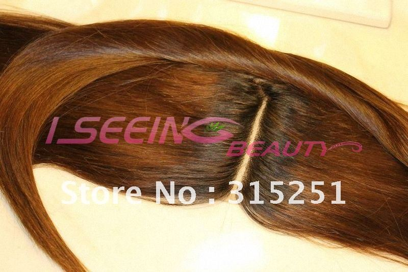 Fashion centre parting lace frontals, 100% indian remy hair ,popular lace frontal wigs ,12 to 20 inches for choice free shipping(China (Mainland))