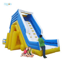 Inflatable Biggors Giant Inflatable Top Quality Slide Inflatable Dry Slide For Sale(China (Mainland))