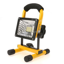 Portable IP65 3 Modes Floodlight 30W CREE XML-L2 Rechargeable LED Work Emergency for Traveling Camping Fishing