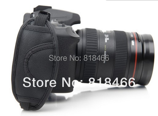 freeshipping 100% GUARANTEE New Camera Hand Strap Grip for  FOR NIKON D7000 D90 500d 50d 60d 70d 5d2 7d 6d D3000 High Quality