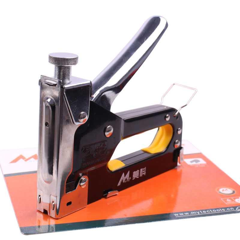 Nail Gun With Easy Manual Operation Woodworking Tools(China (Mainland))