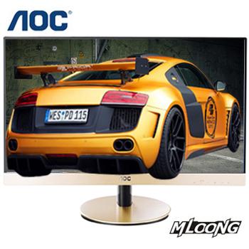 Aoc tpv d2369v 23 3d computer lcd monitor full hd ips display