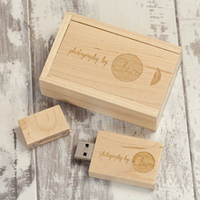 Personalized Pen Drive Wooden USB Flash Drive 4gb 8gb 16gb 32gb 64gb Wood Pendrive Real Capacity Custom logo Usb Stick Wood Box(China (Mainland))
