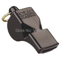 Free shipping  Fox 4 classic  whistle Best Refece whistle  colourful  in stock
