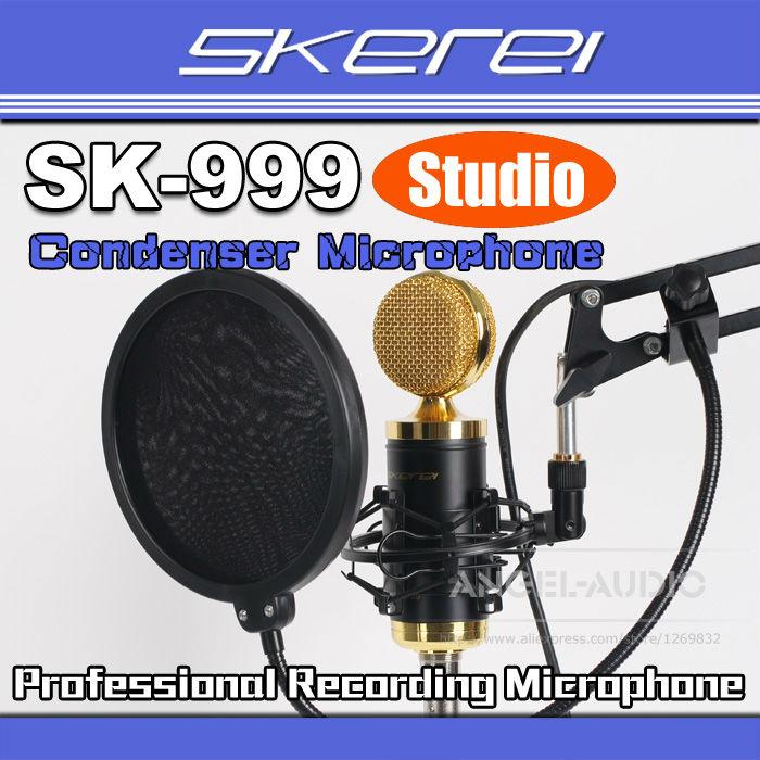 Микрофон 5/skerei sk/999 SK-999