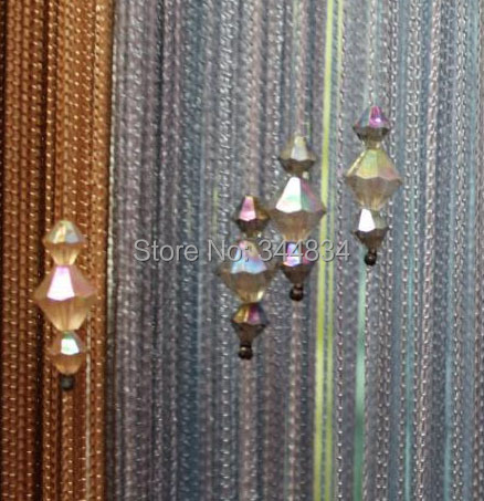 curtain draperies Picture - More Detailed Picture about Three ...