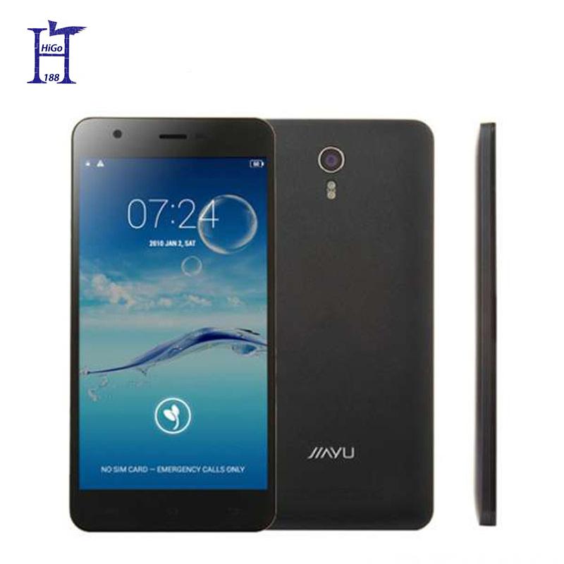 "Original Phone JIAYU S3 FDD LTE 4G WCDMA MT6752 Octa Core 1.7Ghz 2GB/3GB RAM 5.5"" 1920*1080 Gorilla Glass Dual sim Android 4.4(Hong Kong)"