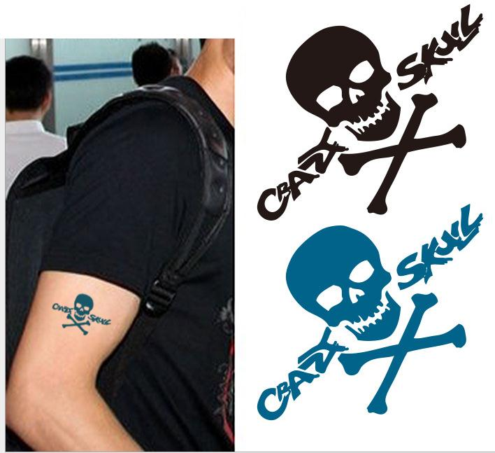 Popular bad tattoos buy cheap bad tattoos lots from china for Vulgar temporary tattoos