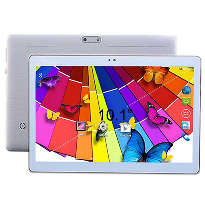 10 inch dual sim/Camera MTK6582 3G phone call tablet pc Android 5.1 5000mAh 2GB/16GB quad Core GPS Bluetooth WIFI cheap tablet(China (Mainland))