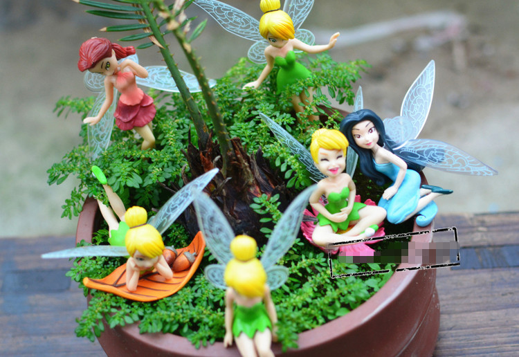 Fairy Garden Decor Home design and Decorating