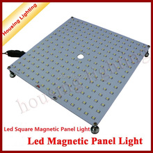 Replacement 65W Tradition light  Indoor Light LED PCB Board  20*20cm 25W Led Square Magnetic Panel Light 25w  LED Ceiling panel(China (Mainland))