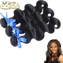 Buy 3PCS Lot 7A Brazilian Virgin Hair Body Wave,Unprocessed Brazilian Virgin Human Hair Weave Bundles Wholesale Human Hair Weave for $60.35 in AliExpress store