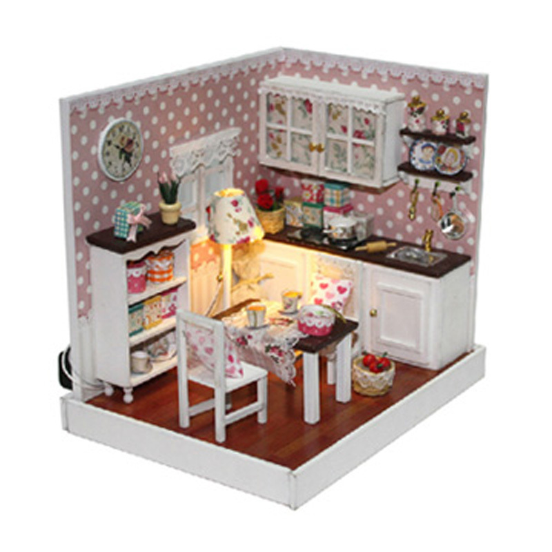 Crafts Dollhouse Furniture