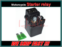 Free Shipping Motorcycle Electrical Parts Starter Solenoid Relay For HONDA CB600 CB 600 2004-2006