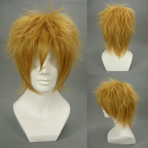 Magnet apliques de cabelo premium now hair cabelo animes hair Synthetic Hair Wig Cosplay Wig(China (Mainland))