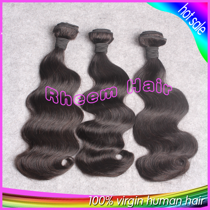 7A Cheap Peruvian Virgin Hair Human Hair Weave,Peruvian Body Wave Human Hair Bundles Unprocessed Human Hair Extension 3pcs Lot<br><br>Aliexpress