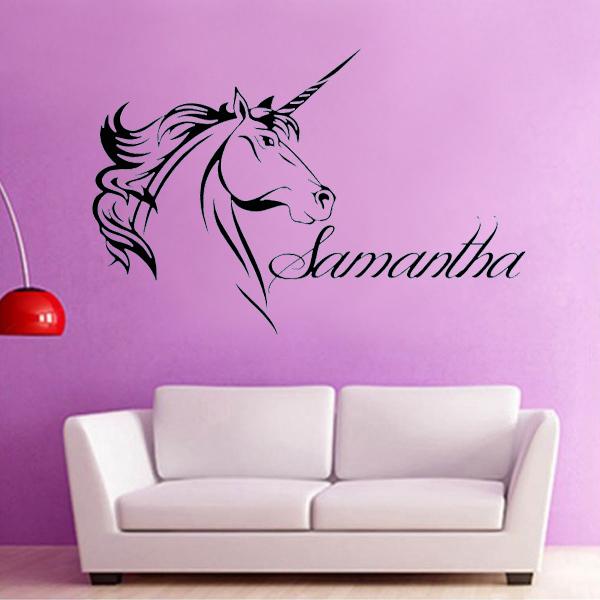 Unicorn Wallpaper For Bedrooms 15 Boy Girl Shared Room Ideas. Unicorn Bedroom Decor   Bedroom biji us