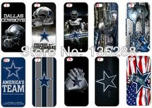 New Arrivals Fashion Style Hybrid Retail Cowboys White Mobile Phone Hard Cover Cases For IPHONE 5 5s Free Shipping